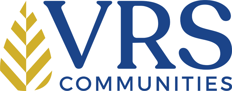 VRS Communities Logo