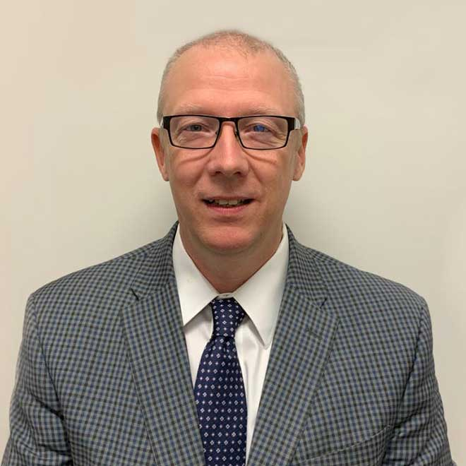 Profile image of Brett DeWitt