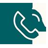 vrs communities telephone icon
