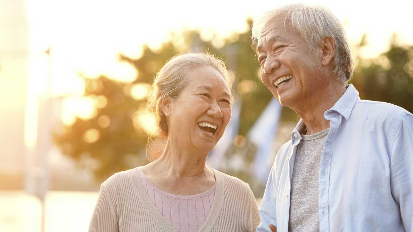 orchard gardens news retirement living options