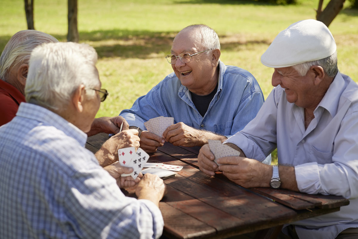 orchard gardens news tips to stay connected as you age