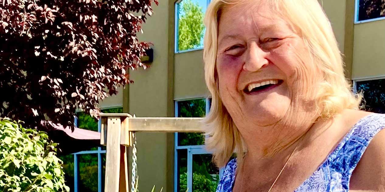 orchard gardens news finding home kelowna seniors community anita courtney